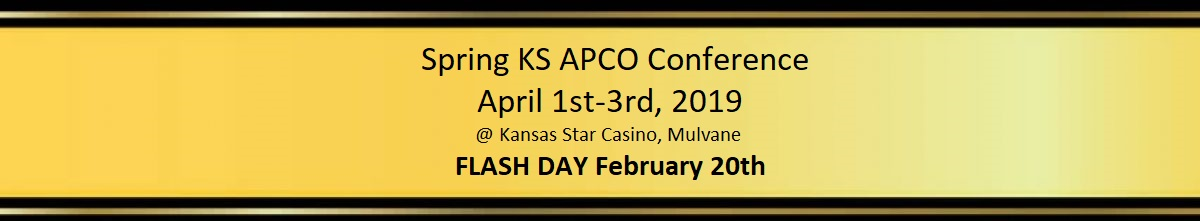 Kansas APCO Chapter