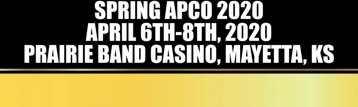 Kansas APCO Chapter